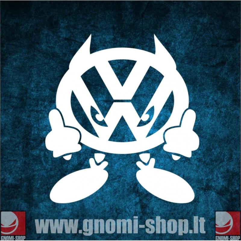 VW devil (l93)