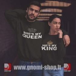 King & Queen 21
