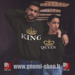 King & Queen 9 gold