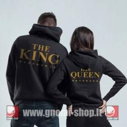 King & Queen 19