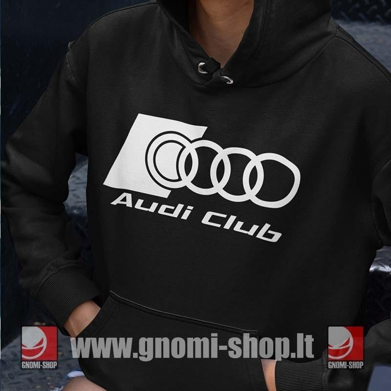 Audi club (r18d)