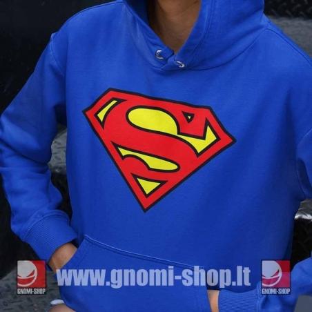 Supermenas (h3d)