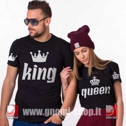 King & Queen 3 R