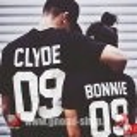 Clyde & Bonnie 2