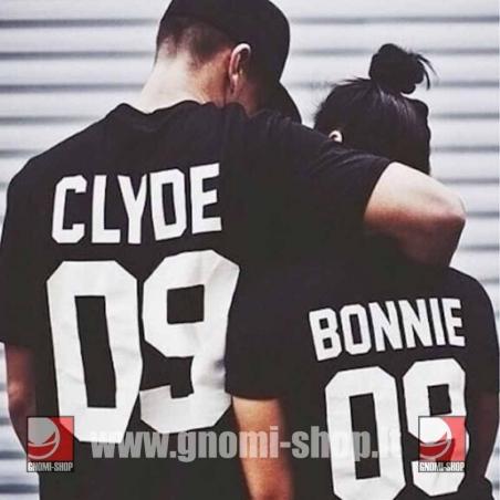 Clyde & Bonnie 09