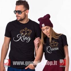 King & Queen 6