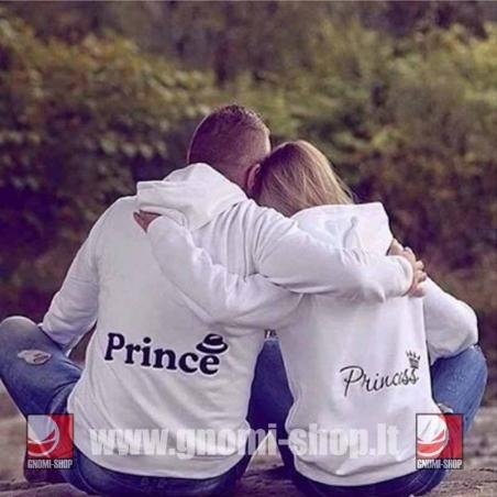 Prince, Pincess