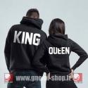 King & Queen 11
