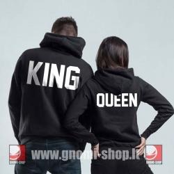 King & Queen 13