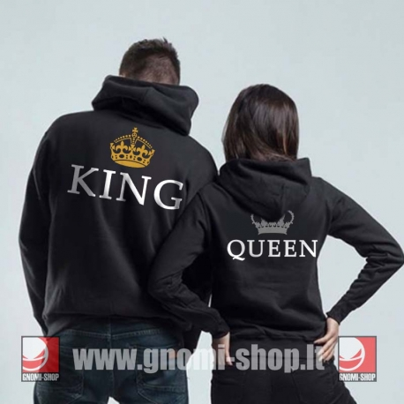 King & Queen 12
