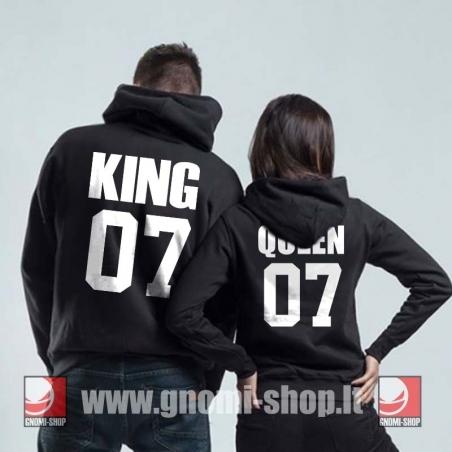 King & Queen 15
