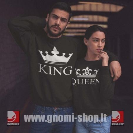 King & Queen 16