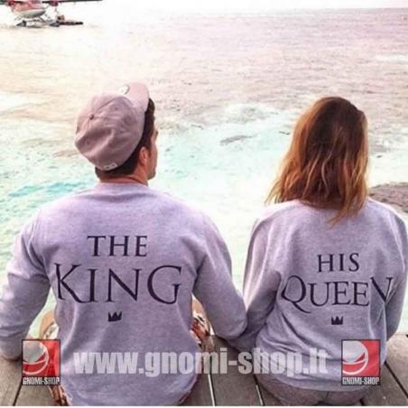 King & Queen 20