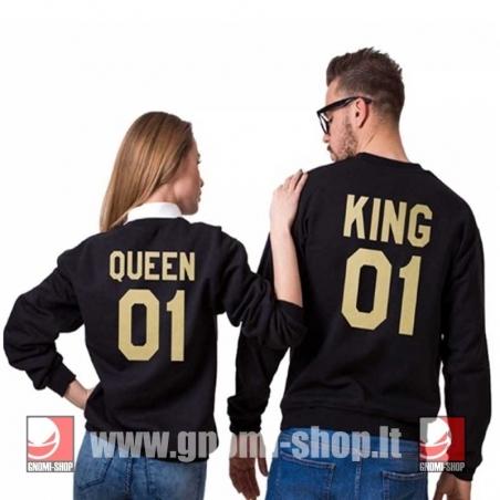 King & Queen 22