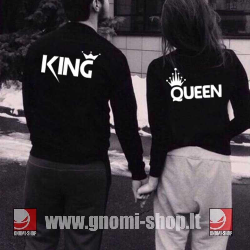 King & Queen 7