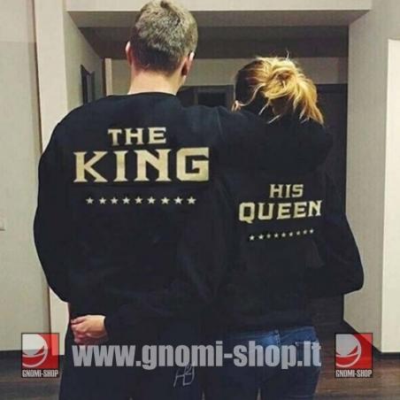 King & Queen 25