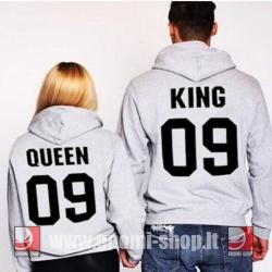 King & Queen 26