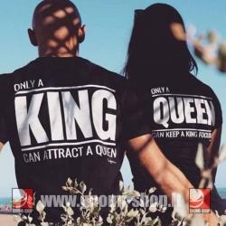 King & Queen 27