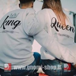 King & Queen 28
