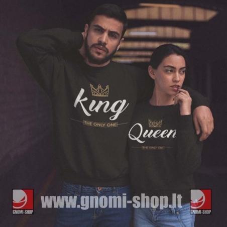 King & Queen 30
