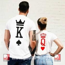 King & Queen 31