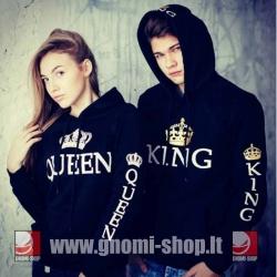 King & Queen 32