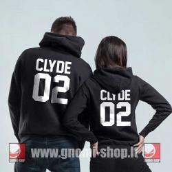 Clyde & Bonnie 02
