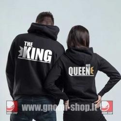 King & Queen 34