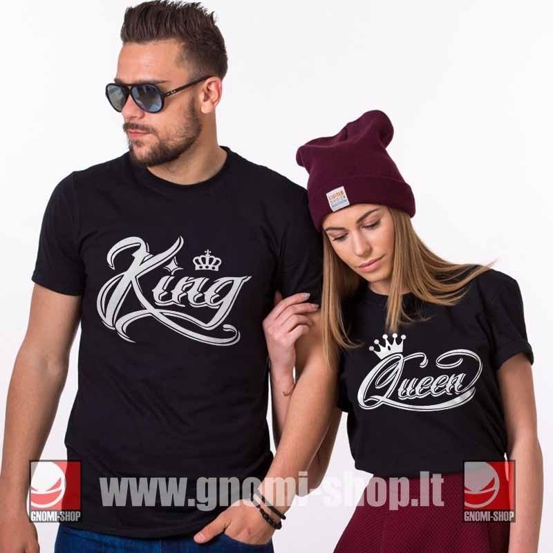 King & Queen 4