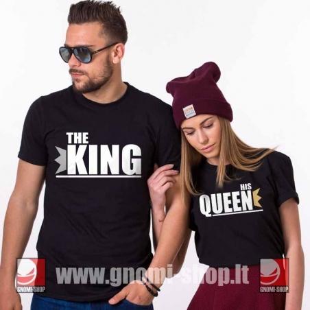 King & Queen 34m