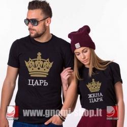 King & Queen 38