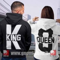 King & Queen 40