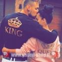 King & Queen 49