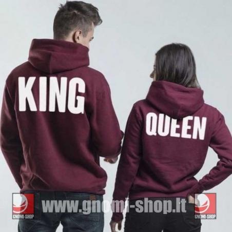 King & Queen 44