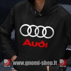 Audi (r120d)