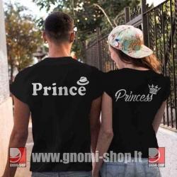 Prince & Princess (m)