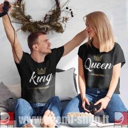 King & Queen 30m